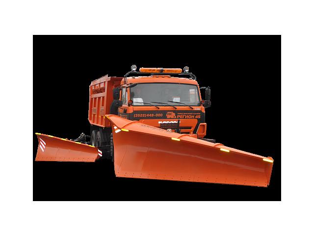 Комбинированная дорожная машина Р-45.115
