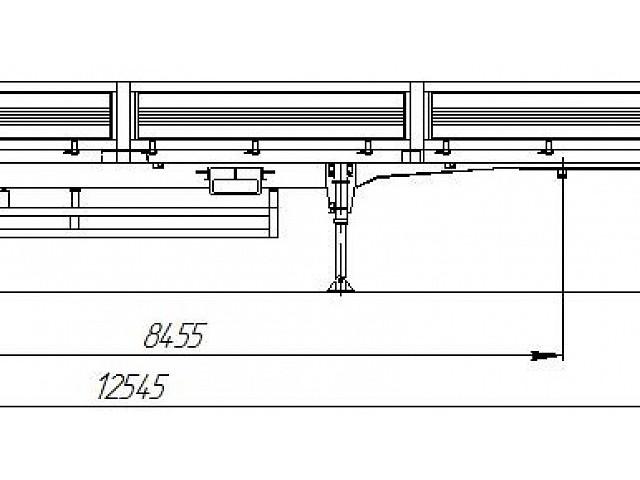 НЕФАЗ – 93345