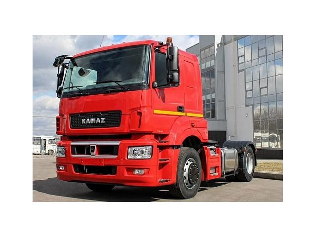 KAMAZ-5490-87 (S5)