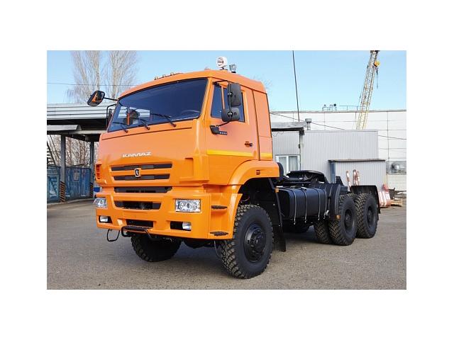 КАМАЗ 65225-53