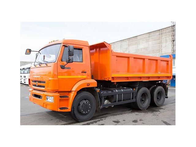 КАМАЗ 65115-48 (А5)