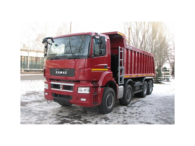 KAMAZ-65201-21010-53 ARX