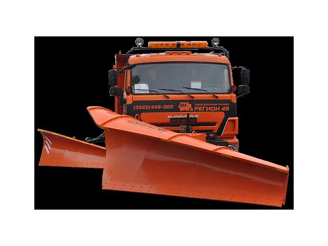 Комбинированная дорожная машина Р-45.20 (ПС)