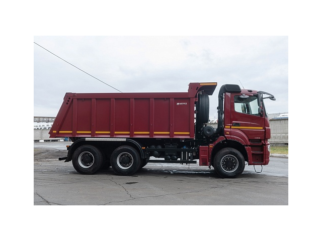 KAMAZ-6520-21010-53 ARX