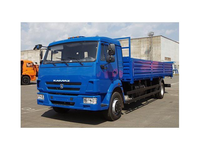 KАМАZ-5308-A4